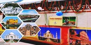 IRCTC TOUR PACKAGES BHARAT DARSHAN 2020