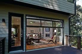 glass garage door garage door glass garage door panels