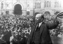 russian revolution of definition causes summary facts lenin during the russian revolution 1917