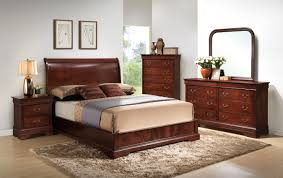 Levin Bedroom Sets - Elegant Claire 4pc King Bedroom Set - mucsat.org