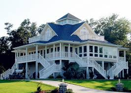 southern house plans wrap around porch elegant plantation style house plans louisiana home southern living of