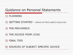 Ucas Personal Statement Structure Yupar Magdalene Project Org