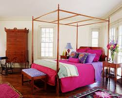 Pencil Post Beds | Eldred Wheeler