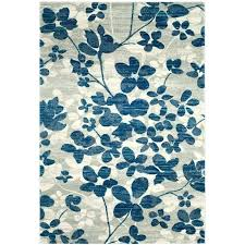 navy and grey area rug royal blue white rugs gray