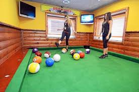 life size pool table hotts spots revived wild woodys brings new nightlife to shelby