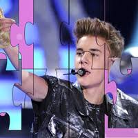 Small Picture Play Wow Justin Bieber Jigsaw Puzzle at wowescapecom Enjoy to play