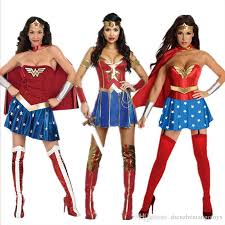 best wo0027s costumes wonder woman 3 roles leather corset woman costume for and cosplay party under 19 35 dhgate