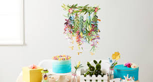 how to make a fl paper chandelier