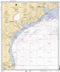 Great Lakes Navigation Charts Basic Coastal Navigation