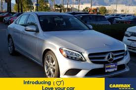 High to low nearest first. Used Mercedes Benz C Class For Sale In Buena Park Ca Edmunds