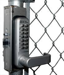 chain link fence gate latch. Beautiful Latch Chain Link Fence Locks And Gate Latch