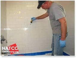 tile and grout sealer sealing in shower floor uk tile and grout sealer