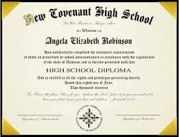 Gilded Homeschool High School Diploma