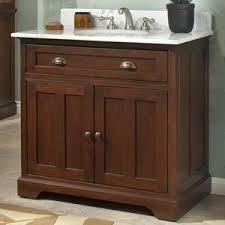 wood bathroom vanity. Sagehill Designs Somerset 36 Inch Solid Wood Bathroom Vanity :