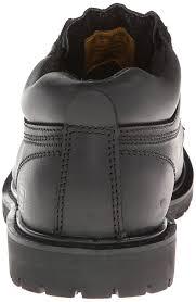 skechers work boots. skechers for work 77017 cottonwood slip resistant shoe men\u0027s shoes \u0026 utility footwear huge inventory, boots