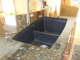 flush mount kitchen sink drainer
