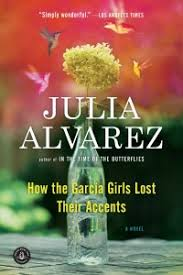 julia alvarez interview in the time of discovery the writer how garcia girls site
