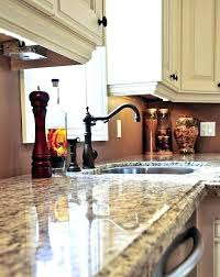 how to install kitchen countertops replace best granite cost