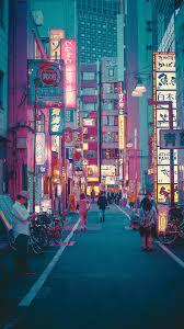 Japan Aesthetic iPhone Wallpapers ...