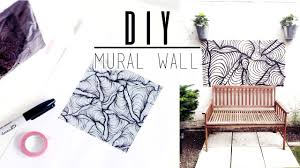 diy mural easily paint any image any size w quick diy projector ad semiskimmedmin
