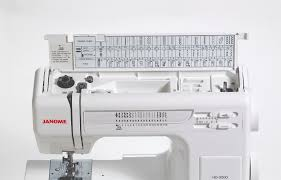 Best Heavy Duty Sewing Machines In 2019 Our 5 Favorites
