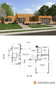 Perfect Small House Design With One More Bedroom And A Bigger Garage Thi Would Be