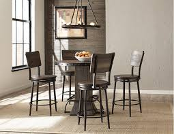 4022cdts5pc in by hilale furniture lancaster pa jennings for round counter height dining table remodel 7