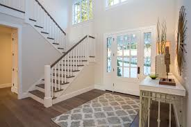 Image of: Entryway Rugs Ideas
