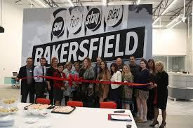 tangram unveils new bakersfield showroom
