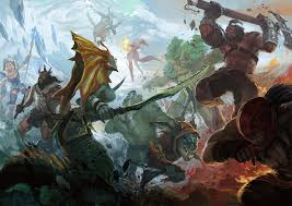treant protector wallpaper 10 images pictures download