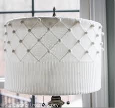 23 Spectacular Luminous Ways to Redo a Lampshade