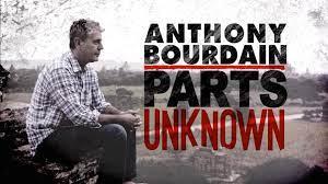 Anthony Bourdain: Parts Unknown season ...
