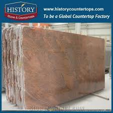 china multicolor red granite slabs for