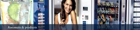 Dallmayr Vending Machine Extraordinary Automaten Produkte Alois Dallmayr AutomatenService