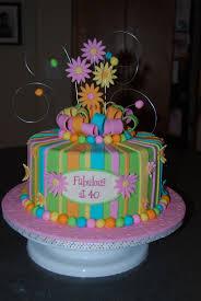 40th Birthday Cake 41st Birthday Birthday Cake 40th Birthday