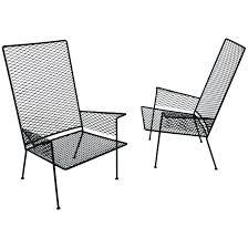 metal patio furniture random expanded metal patio furniture table rod iron and chairs garden dining outdoor