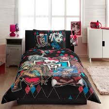 Monster High Bedroom Set — Bedrooms Sets : Create Coziness and ...