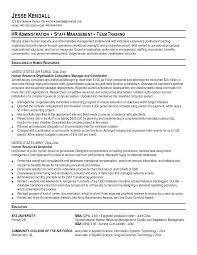Best Military Resume Samples | Danaya.us