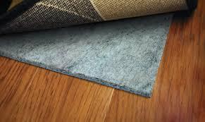 felt rug pads home depot