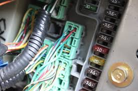 speedometer dashboard lights question please answer here is the picture of the fuse box