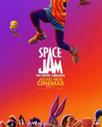 Space Jam: Um Novo Legado: Críticas ...