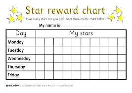 Weekly Homework Assignment Sheet Daily Homework Chart Template Donatebooks Co