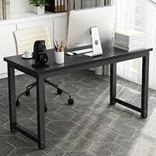 large office table. 55\u0026quot; Computer Desk, LITTLE TREE Large Office Desk Study Writing Desk/ Table Workstation