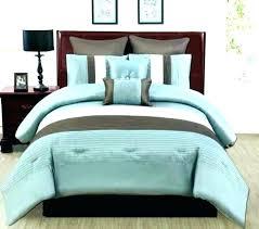 brown comforter sets blue brown duvet covers brown comforter set blue and brown comforter sets king