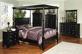 Amazing of King Canopy Bedroom Set King Canopy Bed Master Bedroom ...