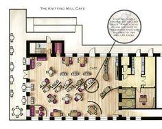 School Cafeteria Kitchen Closed  Mapo House And CafeteriaCafeteria Floor Plan