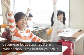 Japanese Education System And Which School Is The Best For