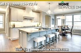 kitchen remodeling rockville md kitchen and bath remodeling rockville md