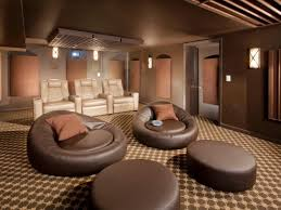 inexpensive home theater seating. Theater Room Furniture Ideas Home Design Topics Hgtv Decoration Inexpensive Seating L