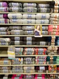 All Yarn Is 30 Off At Hobby Lobby This Week Holiday